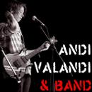 Andi Valandi und Band, Foto: Igor Faber