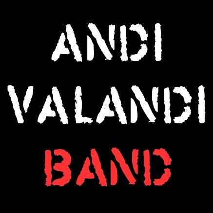 Andi Valandi & Band Button