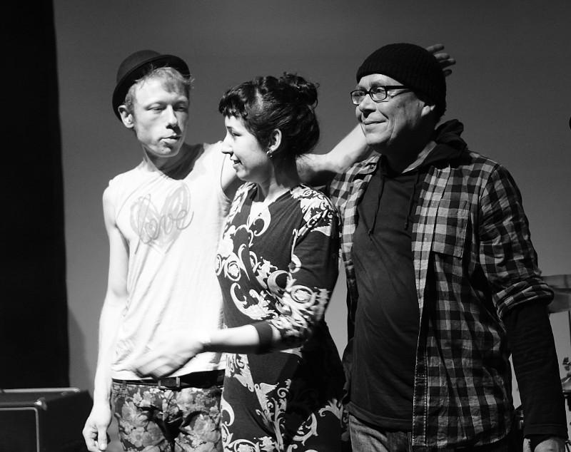 Andi Valandi und Band, Foto: mysticpizzajoe78